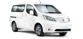 80KW Acenta 5dr Auto 40kWh [7 Seat]