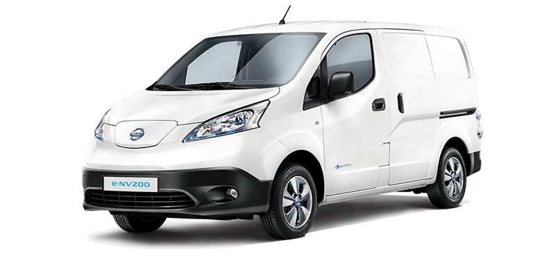 New e-NV200 Offer