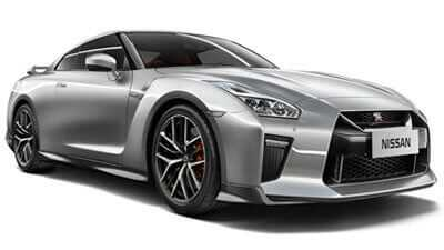 Nissan GT-R Pure High Performance Offer