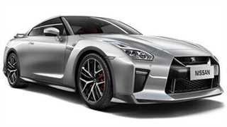 GT-R MY19 Prestige Limited Availability