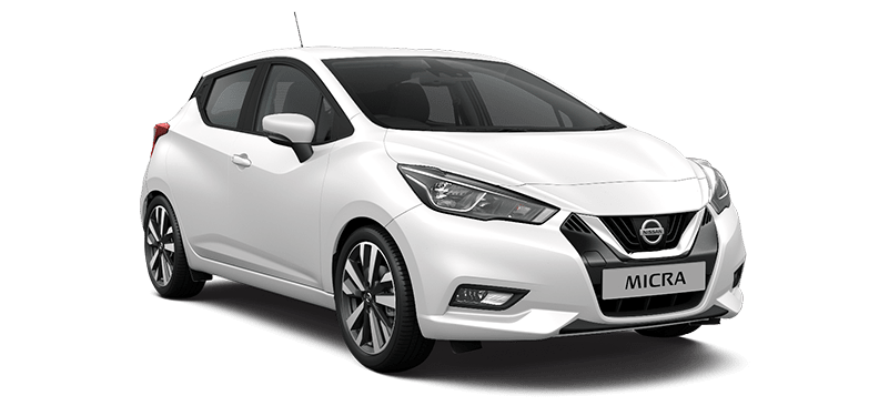 New Micra Acenta 0% Offer