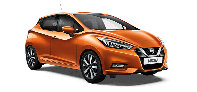 New Micra Extra Factor Offer