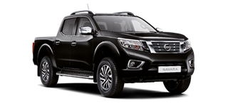 Nissan NAVARA AT35