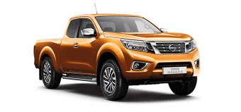 Double Cab Pick Up Tekna 2.3dCi 190 4WD