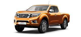 Corporate Navara Tekna DC 190 AT