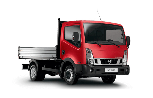 Nissan NT400 CABSTAR 35.13 dCi Chassis Cab
