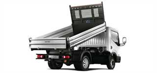 35.13 dCi Chassis Cab