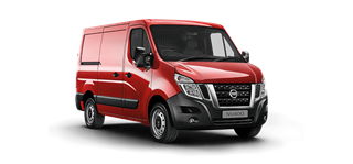 2.3 dCi 130ps H1 SE Chassis Cab