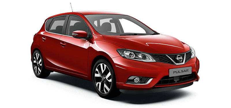 Nearly New Pulsar Offer