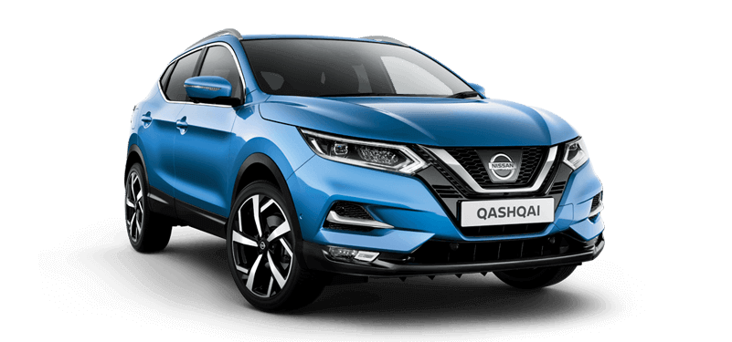 New Qashqai N-Connecta Offer 2