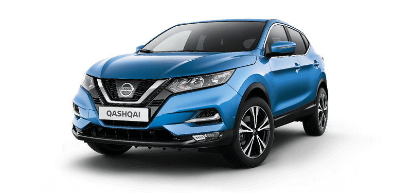 Nearly New Qashqai 1.6 dCi 130 Tekna 4WD*