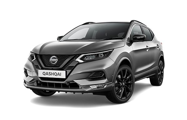NISSAN QASHQAI 1.3 DiG-T 160 N-Connecta [Glass Roof Pack] 5dr DCT
