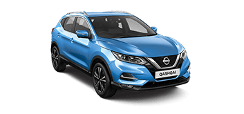 New Qashqai N-Connecta 1.3 DiG-T Offer