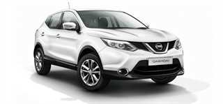 New Qashqai Acenta Premium Diesel Offer