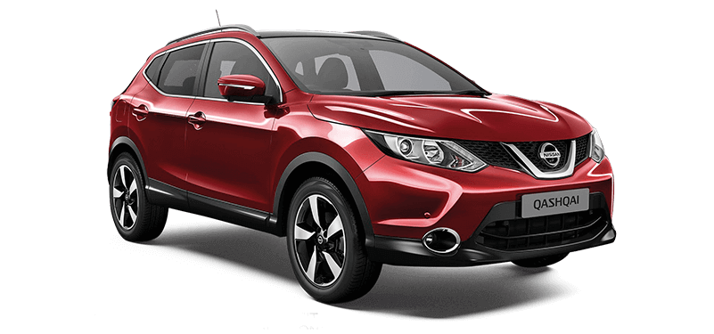 New Qashqai N-Connecta Glass Roof Offer