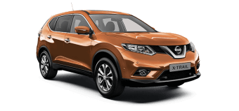2.0 dCi Tekna 5dr 4WD