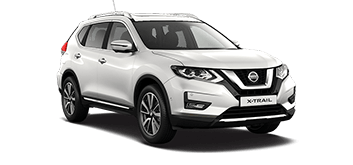 New X-Trail Acenta Offer