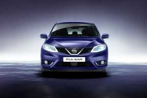 The All New Nissan Pulsar Now Available at West Way!