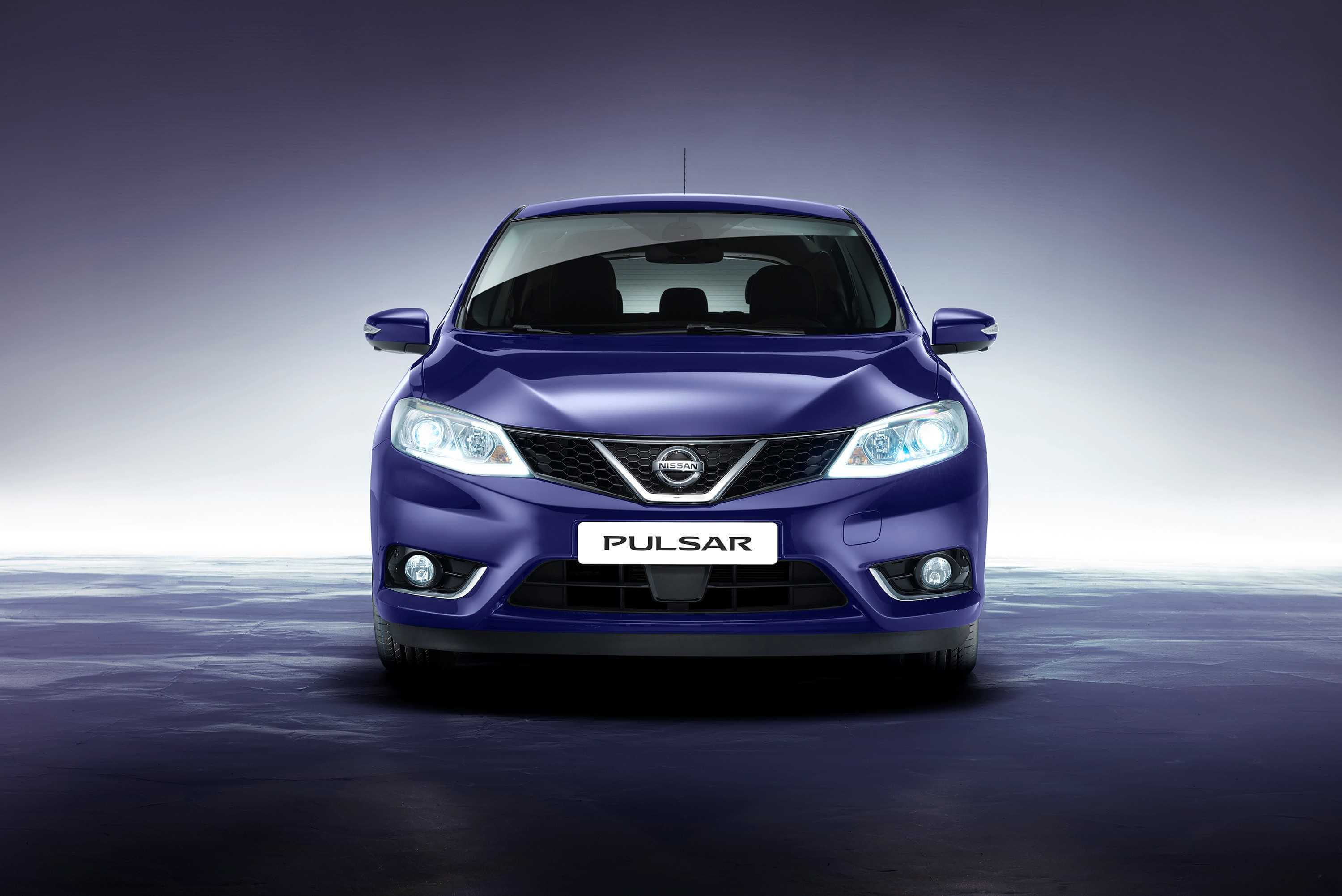Say Yes to Nissan's Latest Pulsar