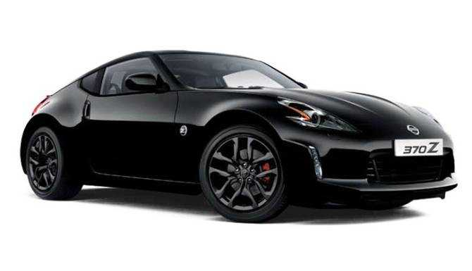 Used Nissan 370z Stockport