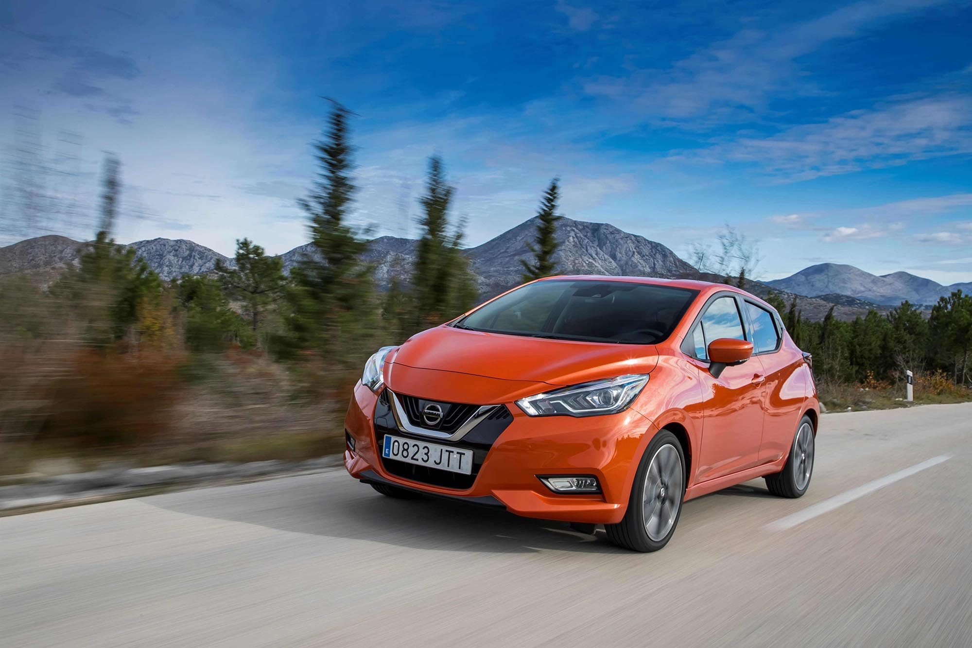 2018 Nissan Micra wins Car of the Year at Firstcar Awards