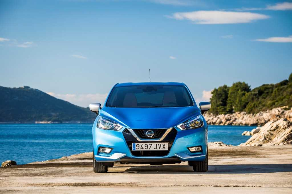 Reviewers Give The All New Micra Top Marks On Reevoo