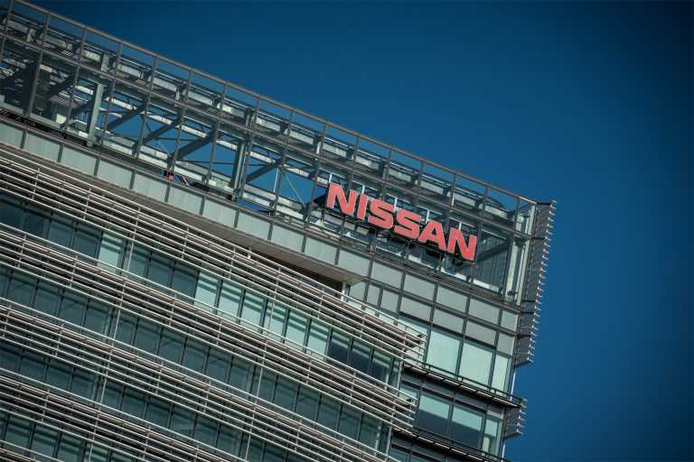 Nissan Sets 2022 Target For Electrified Vehicle Sales
