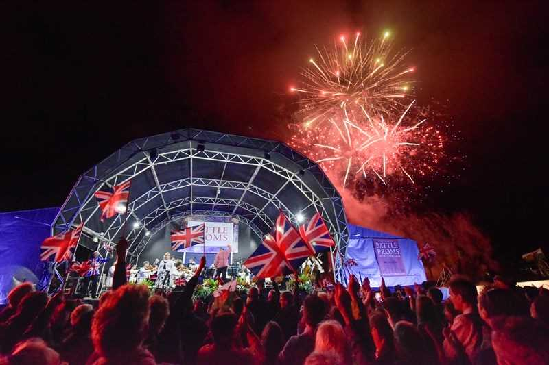Battle Proms 2017 image