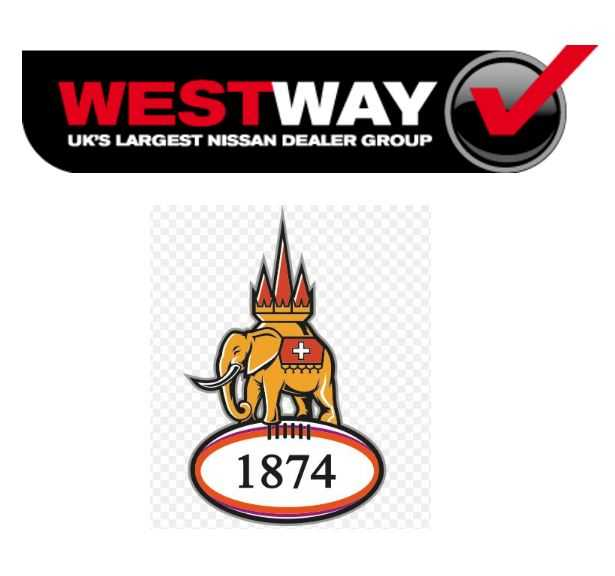 Coventry West Way Logo