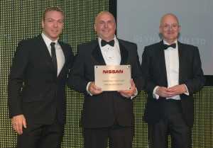 David O'Grady Overall Retailer of the Year 2014