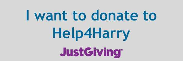 Donate to Help 4 Harry