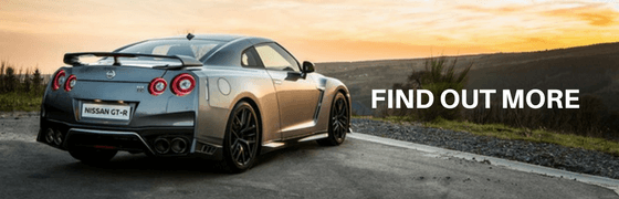 GTR Find Out More