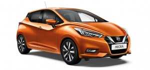 Micra Acenta Limited Edition From £119 per month Key Spec •16″ Alloy Wheels •Smartphone App integration •Cruise Control