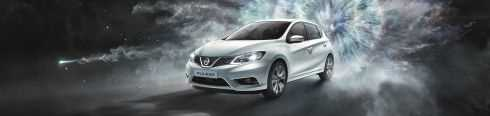 The All New Nissan Pulsar Now At West Way Nissan