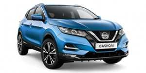 New Qashqai N-Connecta [Glass Roof Pack] From £189 per month Key Spec •Panoramic Glass Roof •Smart Vision Pack •18″ Alloys