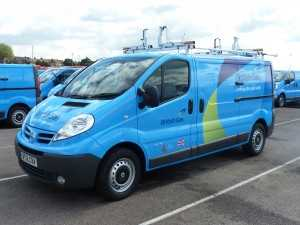 British Gas picks West Way