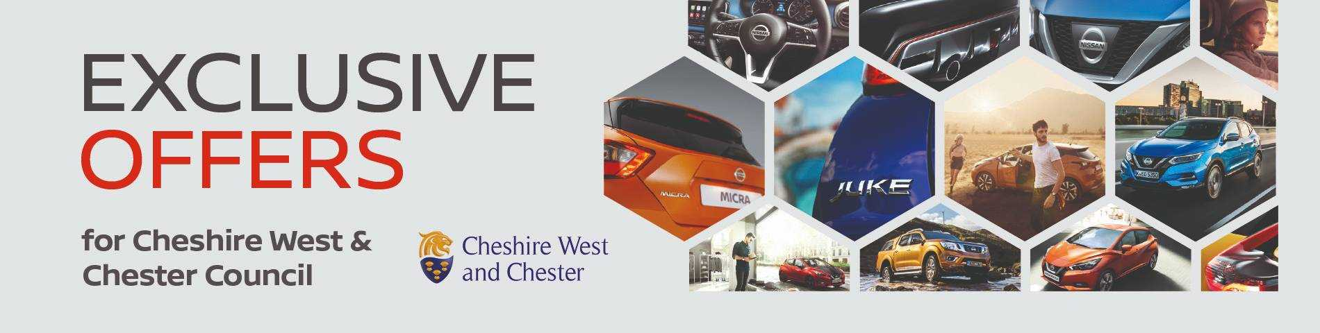 Cheshire West Council Banner