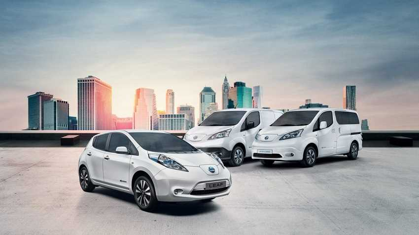 Government Announcement Welcomed by Nissan