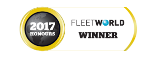 Fleet World Honours Logo
