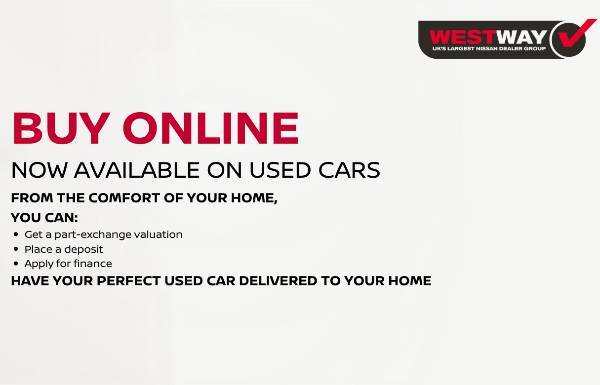 Buy Online Option Now Available