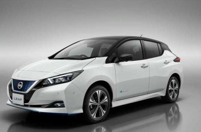 Nissan LEAF e+ 3.ZERO Limited Edition pre-orders hit 3,000 customer milestone across Europe one month after announcement