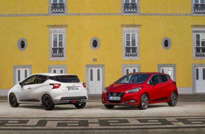 Nissan Widens Micra Appeal With Enhanced Powertrain