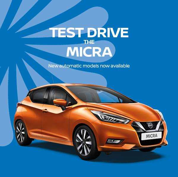 Micra Motab Open Week