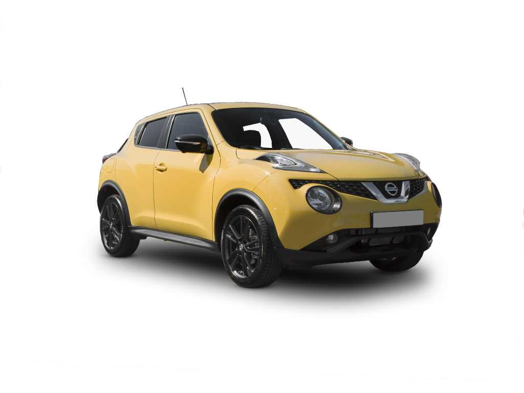 Say Hello to the Juke N-Connecta!