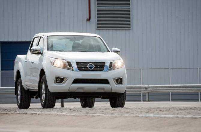 Nissan Expands Navara Production As Demand Grows