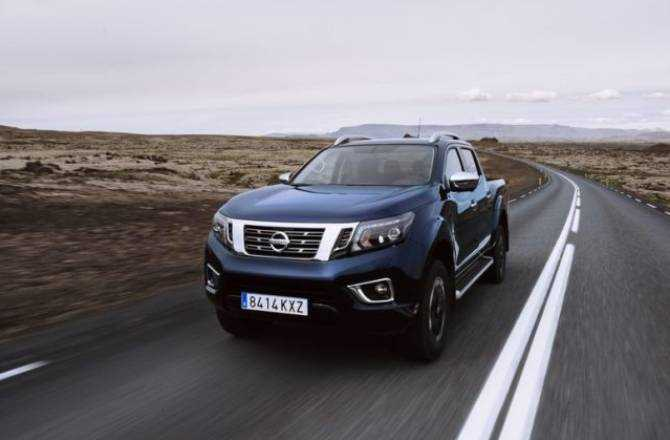 Nissan reveals specifications for Tougher, Smarter and More Efficient Navara Pick-Up