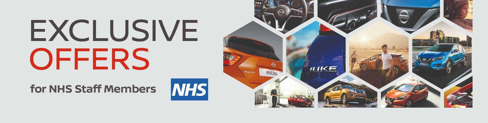 West Way Leasing Offers for NHS Staff