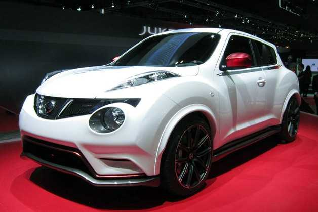 NISMO takes centre stage