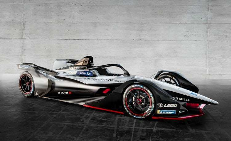 Nissan on driving 'deeper engagement' through its Formula E sponsorship