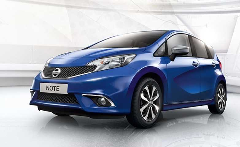 Reasons why you will LOVE the Nissan Note n-tec